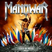 Review: Manowar - Kings Of Metal MMXIV - Silver Edition