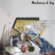 Machinery Of Joy: On The Verge Of Sleep