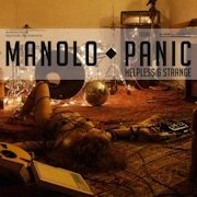 Review: Manolo Panic - Helpless & Strange