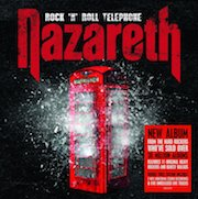 Review: Nazareth - Rock'N'Roll Telephone