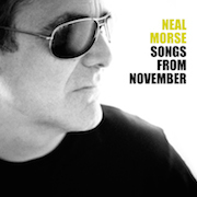Review: Neal Morse - Songs From November