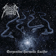 Nuclearhammer: Serpentine Hermetic Lucifer