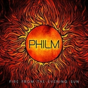 Philm: Fire From The Evening Sun