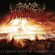 Review: Rage Nucléaire - Black Storm of Violence