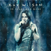 Review: Ray Wilson - Genesis Vs. Stiltskin - 20 Years And More 4.4.
