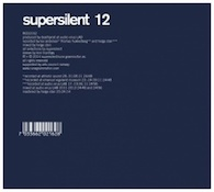 Review: Supersilent - 12