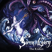 Siren's Legacy: The Kraken