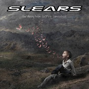 Slears: Far Away From Getting Somewhere