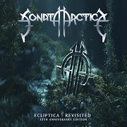 Review: Sonata Arctica - Ecliptica Revisited - 15th Anniversary Edition