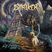 Striker: City Of Gold