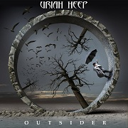 Review: Uriah Heep - Outsider