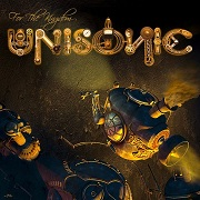 Unisonic: For The Kingdom (EP)