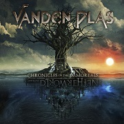 Review: Vanden Plas - Chronicles of the Immortals – Netherworld