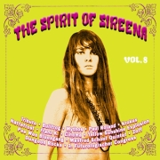 Review: Various Artists - The Spirit Of Sireena Vol. 8