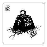 Various Artists: Well 'Eavy