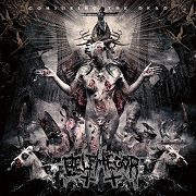Review: Belphegor - Conjuring The Dead