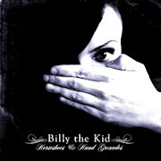 Billy The Kid: Horseshoes & Hand Grenades