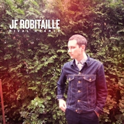 Review: JF Robitaille - Rival Hearts