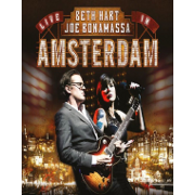 DVD/Blu-ray-Review: Beth Hart And Joe Bonamassa - Live In Amsterdam – die DVD