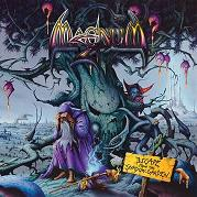 Review: Magnum - Escape From The Shadow Garden