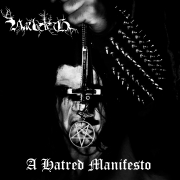Review: Narbeleth - A Hatred Manifesto
