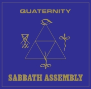 Review: Sabbath Assembly - Quaternity