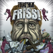 Toxpack: Friss!