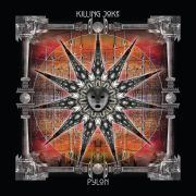 Review: Killing Joke - Pylon