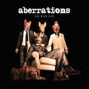 Aberrations: The Wild Life - limitiertes rotes Vinyl