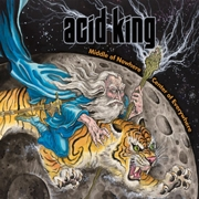 Review: Acid King - Middle Of Nowhere, Center Of Everywhere