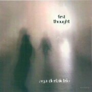Aga Derlak Trio: First Thought