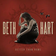 Review: Beth Hart - Better Than Home