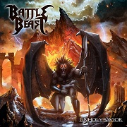 Review: Battle Beast - Unholy Savior