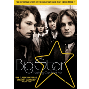 DVD/Blu-ray-Review: Big Star - Nothing Can Hurt Me