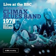 DVD/Blu-ray-Review: Climax Blues Band - Live At The BBC - Rock Goes To College