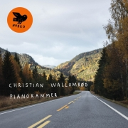 Christian Wallumrød: Pianokammer