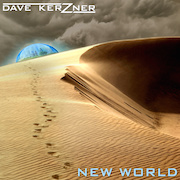 Dave Kerzner: New World