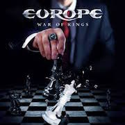 DVD/Blu-ray-Review: Europe - War Of Kings - Special Edition CD+DVD oder BluRay