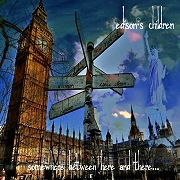 Review: Edison's Children - Somewhere Between Here And There