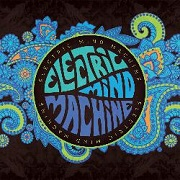 Review: Electric Mind Machine - Electric Mind Machine