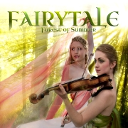 Fairytale: Forest Of Summer