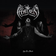 Hades Almighty: Pyre Era, Black!
