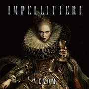 Review: Impellitteri - Venom