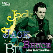 Jack Bruce & hr-BigBand: More Jack Than Blues
