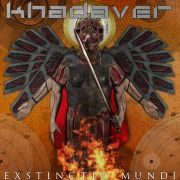 Review: Khadaver - Exstinctio Mundi