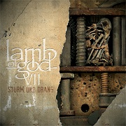 Review: Lamb Of God - VII: Sturm und Drang
