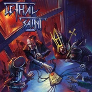 Review: Lethal Saint - WWIII