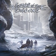 Lords Of The Trident: Frostburn