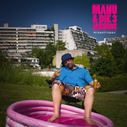 Review: Manu & die 3 Akkorde - Misantropez
