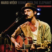 Mario Nyéky: Riding With The Elephants